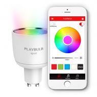 MiPow Playbulb™ Spot chytrá LED Bluetooth žárovka