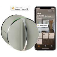 Danalock V3 chytrý zámek bez cylindrické vložky - Bluetooth & HomeKit