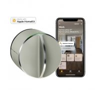 Danalock V3 chytrý zámek bez cylindrické vložky – Bluetooth & HomeKit