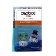 Ozobot Evo – sada DIY skinů