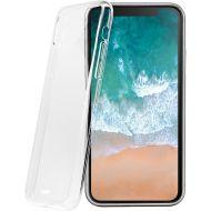LAUT Lume – tenký kryt na iPhone X, čirý