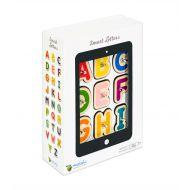 Marbotic Smart Letters – didaktická hra na tablet