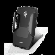 MiniBatt PowerDRIVE – Qi bezdrátový nabíjecí stojan do auta, rychlonabíječka