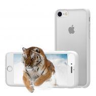 Mopic Snap3D kryt pro iPhone 6/6S/7/8 - čirý