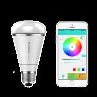 MiPow Playbulb™ Rainbow chytrá LED Bluetooth žárovka