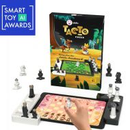 Shifu Tacto Šachy – logická hra k tabletu