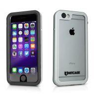 HITCASE Shield pro iPhone 6/6s - stříbrný
