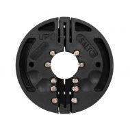 Euro adaptér na cylindrické vložky pro zámky Danalock V3