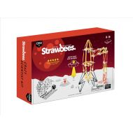 Strawbees Crazy Scientists Kit – sada Geniální vědec