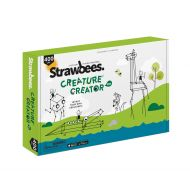 Strawbees Creature Creator Kit – sada Hravá stvoření