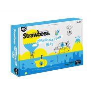 Strawbees Imagination Kit – sada Nekonečná fantazie