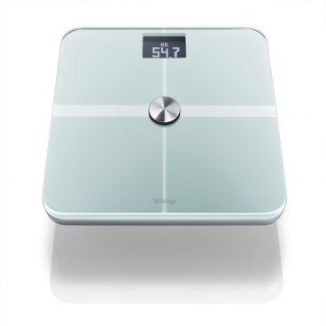 Withings Wifi Body Scale - bílá