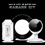 ismartgate Ultimate Pro Garage – IP kamera + IoT dálkové ovládání až 3 vrat