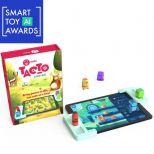 Shifu Tacto Coding - logická hra s kódy k tabletu