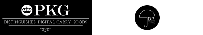 logo PKG DRI