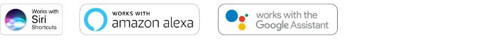 Chipolo spolupracuje s asistenty Siri, Google Assistant a Amazon Alexa