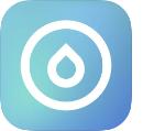 logo aplikace HidrateSpark