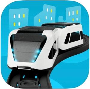 Aplikace Intelino a Snap Editor