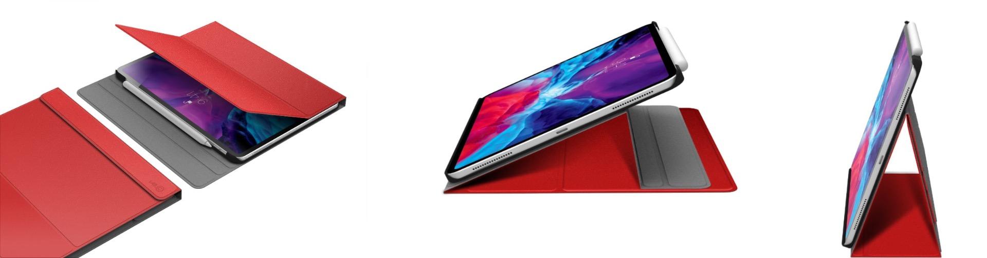 LAB.C Slim Fit Case for iPad Pro 11 (2020)