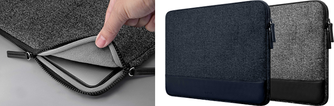 LAUT Inflight – Protective Sleeve for MacBook 16