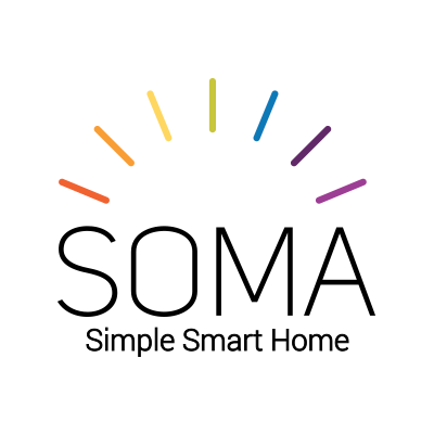 Soma Smart Home logo