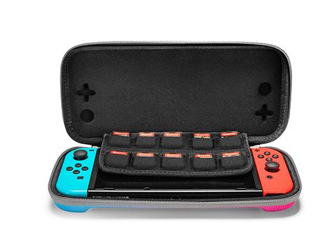 tomtoc cestovní pouzdro na Nintendo Switch