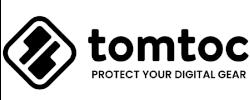 tomtoc logo